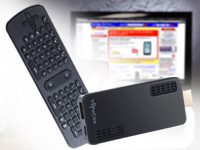 ; Android Smart TV HDMI Sticks